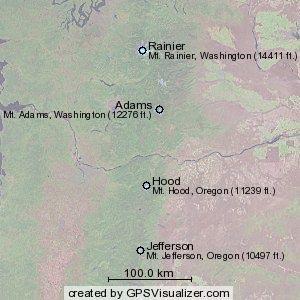 GPS, GIS and Remote Sensing tutorial of facegis.com